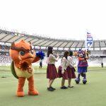 FC東京を応援するガチョラです