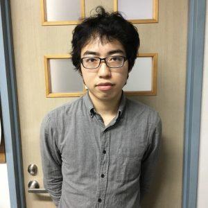 実行委員の大澤さんです